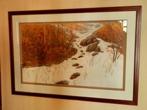 Doubled Back - Bev Doolittle Limited Edition Print in Chicago, Illinois