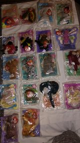 Mcdonalds TY beanie babies 2000 set of 12 in Bellaire, Texas