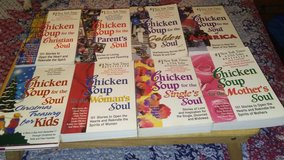 Chicken Soup for the Soul in Lawton, Oklahoma