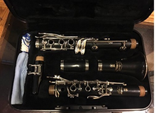 Yamaha advantage YCL-200AD student clarinet in Clarksville, Tennessee