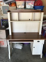 Desk with shelves in Vacaville, California