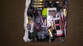 Bag of Brand new assorted makeup and stuff.$215.00 valued in Fort Campbell, Kentucky