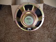 Replacement Guitar speakers in Yucca Valley, California