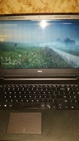 Dell Intel 15'' Laptop in Beaufort, South Carolina
