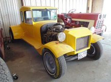 1923 Ford Coupe - Replica in The Woodlands, Texas