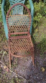 Sno-shu chair by Tubbs Co. in Baytown, Texas