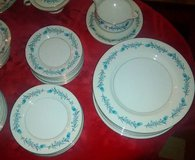 China Dinnerware Theodore Haviland New York in Spring, Texas