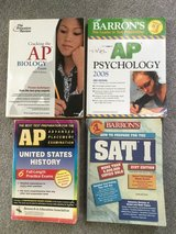 SAT / AP book in Lockport, Illinois