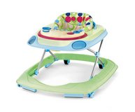 baby walker with removable tray GUC in Fort Campbell, Kentucky