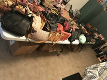 huge  authentic designer purse sale this Sunday, coach, fossil, Dooney and Bourke in Alamogordo, New Mexico