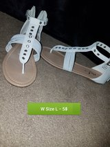 Used women's clothing and shoes/heels in Alamogordo, New Mexico