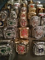 Championship Rings in Fort Campbell, Kentucky