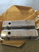 Moroso Valve Covers in Travis AFB, California