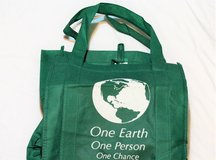 2 Recycle Grocery Bags Carry Shop Green in Kingwood, Texas