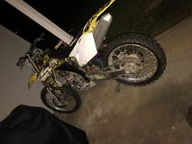 2007 Suzuki rmz450 in Fort Rucker, Alabama