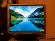 HP 2035 LCD Flat Panel Monitor in Spring, Texas