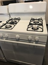 Name brand gas stoves starting @ in Cleveland, Texas