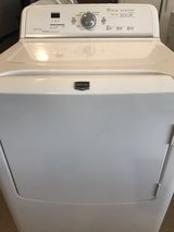 Maytag electric dryer in Cleveland, Texas