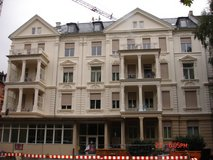 Luxury Apartment - downtown Wiesbaden; Available now; newly renovated; in Wiesbaden, GE