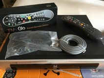 TiVo recorder in Ramstein, Germany