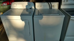 Washer and Dryer Set in Minneapolis, Minnesota