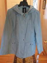 Spring Jacket Size Large~Reduced in Yorkville, Illinois