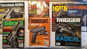 Gun Magazines in Byron, Georgia