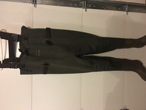 Mens Chest Waders in Rolla, Missouri