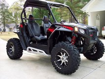 2011 Polaris Ranger RZR S 800 4x4 in Hill AFB, UT