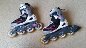 Girls Roller skates/blades in Bolingbrook, Illinois