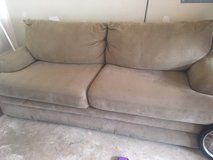 Couch in Fort Meade, Maryland