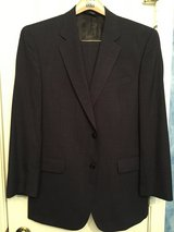 Dark suit - reduced in Kingwood, Texas