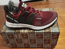 510 Access shoes. Maroon in Ramstein, Germany