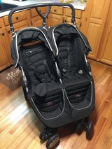 Britax double stroller in Beaufort, South Carolina