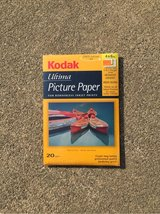 NEW Picture Paper in Fairfield, California