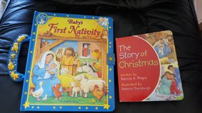 Religious Board Books in Naperville, Illinois
