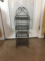 Wrought Iron Plant Stand in Cochran, Georgia