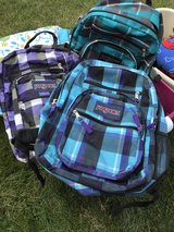 jansport backpacks in Orland Park, Illinois