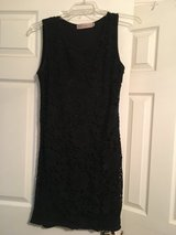 Black Lace Dress [XL] in Beaufort, South Carolina
