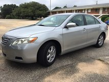2007 Toyota Camry LE in Fort Rucker, Alabama