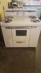 1949 Antique Maytag Gas Stove in Lawton, Oklahoma