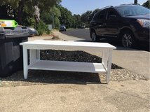 Coffee/Couch Table in Vacaville, California