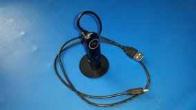 Playstation 3 / Original Bluetooth Earpiece in Yorkville, Illinois