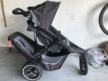 Phil & Teds Dash Single or Double stroller in Vista, California