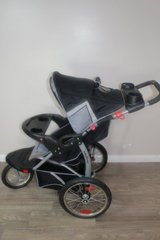 Baby Trend Jogging Stroller in Tomball, Texas