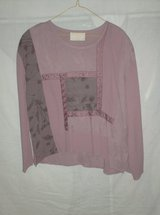 Long Sleeve - 2 pc. Outfit with Design - Size 14 in St. Charles, Illinois