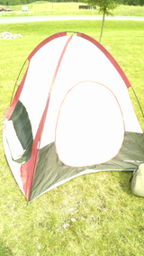 Eagles Camp 2 Man tent in Watertown, New York