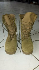 Boots. New OCP in Ramstein, Germany