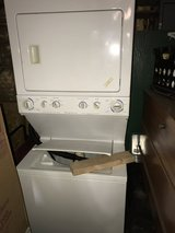 Washer dryer combo in Chicago, Illinois