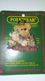 Boyds Bears & Friends Pins in Lawton, Oklahoma